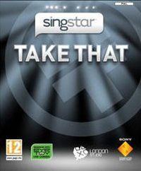 Game Box for SingStar: Take That (PS2)