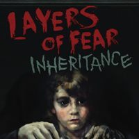 Game Box for Layers of Fear: Inheritance (XONE)