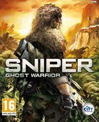 Okładka Sniper: Ghost Warrior (PC)