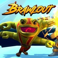 Game Box for Brawlout (PC)
