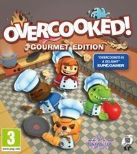 Game Box for Overcooked (PC)