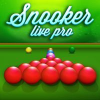 Okładka Snooker Live Pro (AND)