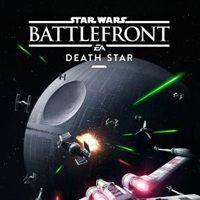 Okładka Star Wars: Battlefront - Death Star (XONE)