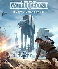Okładka Star Wars: Battlefront - Rogue One (PC)