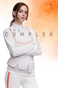 The Complex (PC cover