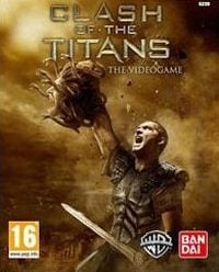 Okładka Clash of the Titans (X360)