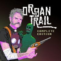 Game Box for Organ Trail: Complete Edition (PS4)
