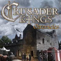 Game Box for Crusader Kings: Chronicles (AND)