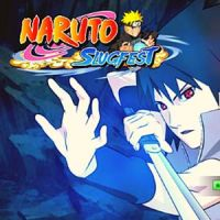 Game Box for Naruto: Slugfest (AND)