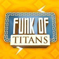 Okładka Funk of Titans (PS4)