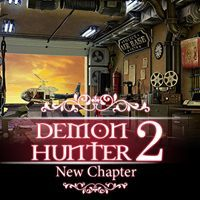 Game Box for Demon Hunter 2: A New Chapter (PC)