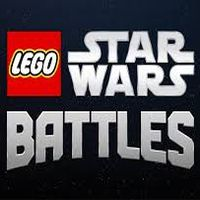 Okładka LEGO Star Wars Battles (iOS)