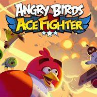 Okładka Angry Birds: Ace Fighter (iOS)
