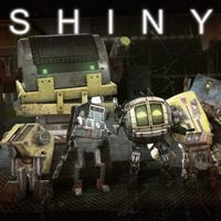 Okładka Shiny (PC)