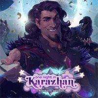 Okładka Hearthstone: One Night in Karazhan (PC)