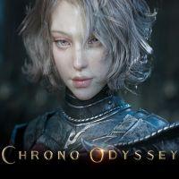 Okładka Chrono Odyssey (iOS)