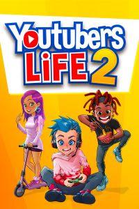 Okładka Youtubers Life 2 (PC)