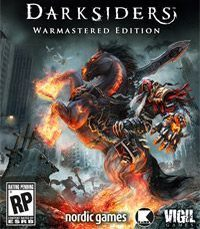 Game Box for Darksiders Warmastered Edition (PC)