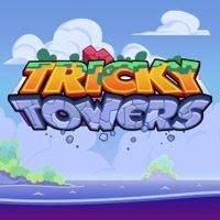 Okładka Tricky Towers (Switch)