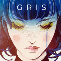 Game Box for Gris (PC)
