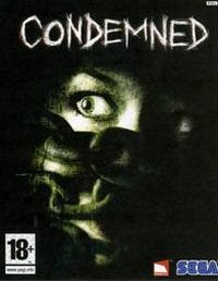 Game Box for Condemned: Criminal Origins (PC)
