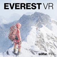 Game Box for EVEREST VR (PC)