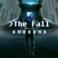 Okładka The Fall Part 2: Unbound (PS4)