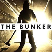 Game Box for The Bunker (PC)