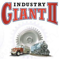 Game Box for Industry Giant II (PS4)