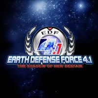 Game Box for Earth Defense Force 4.1: The Shadow of New Despair (PC)