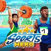 Okładka Sports Hero (iOS)