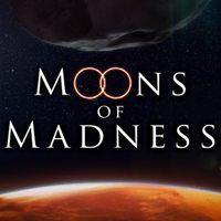 Okładka Moons of Madness (PC)