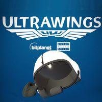 Okładka Ultrawings (PS4)