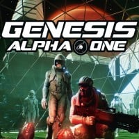 Okładka Genesis Alpha One (PC)