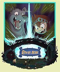 Okładka The Little Acre (PS4)
