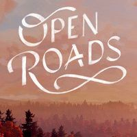 Okładka Open Roads (PC)