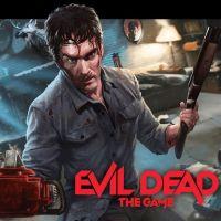 Okładka Evil Dead: The Game (PC)