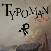 Game Box for Typoman (PC)