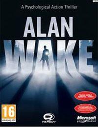 Game Box for Alan Wake (PC)