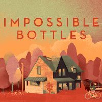 Impossible Bottles (AND cover