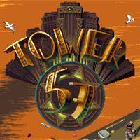Okładka Tower 57 (PC)