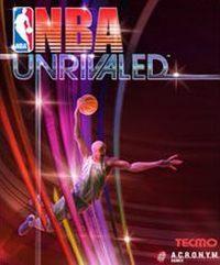 Okładka NBA Unrivaled (PS3)