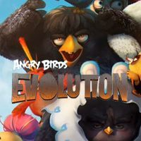 Game Box for Angry Birds Evolution (iOS)