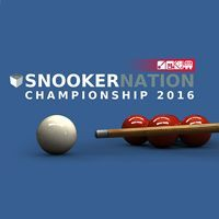 Okładka Snooker Nation Championship (PC)