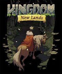 Game Box for Kingdom: New Lands (PC)