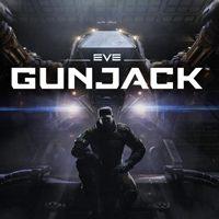 Okładka EVE: Gunjack (PS4)