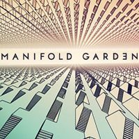 Game Box for Manifold Garden (PC)