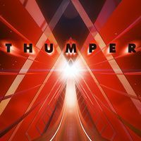 Game Box for Thumper (Switch)
