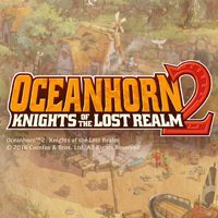 Game Box for Oceanhorn 2: Knights of the Lost Realm (iOS)