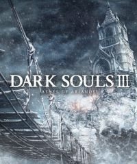 Okładka Dark Souls III: Ashes of Ariandel (PC)